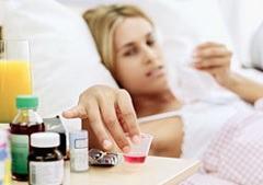 Лечение, профилактика гриппа, прогноз выздоровления