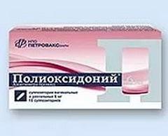 Как эффективнее применять Полиоксидоний