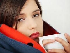 Когда появляются умеренные боли в горле