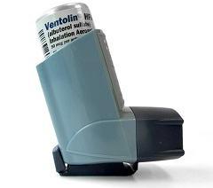 Вентолин: проявления передозировки, способ дозирования