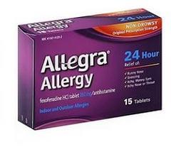 Обзор аналогов таблеток Аллегра