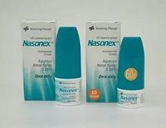 Использование при лактации, беременности спрея Назонекс