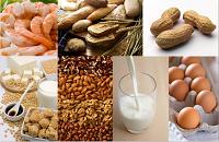Диета при аллергических заболеваниях