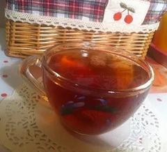 Как хранят правильно чай с чабрецом