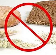 Причины аллергии на белый хлеб
