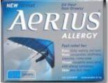 Эриус эффективен при сезонной аллергии