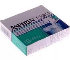 Бывала ли передозировка Аспирин-Комплекс