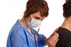 Аллергический трахеобронхит: причины, симптомы болезни