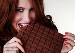 Аллергия на шоколад: описание симптоматики, способов лечения