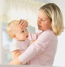 Субфебрилитет: симптомы и лечение