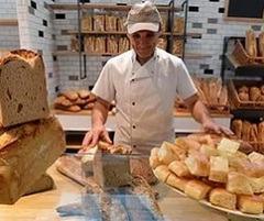 Чем лучше заменить белый хлеб при аллергии
