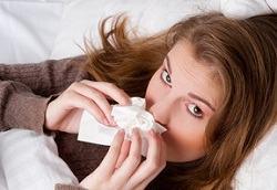 Причины и симптомы острого гайморита