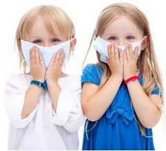 Как давать чеснок детям для профилактики гриппа