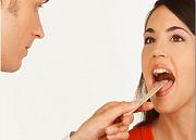 Стопангин назначают для лечения фарингита
