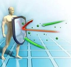 Защитная роль кишечника, желудка для иммунитета