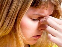 Аллергический риносинусит - основные причины возникновения