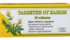 Вероятные побочные эффекты травы Термопсиса