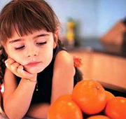 Диагностика, лечение пищевой аллергии