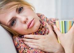 Крупозная пневмония - причины возникновения
