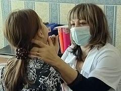 Диагностика гриппа