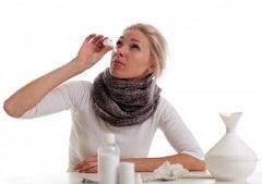 Аллергический риносинусит - клинические симптомы, методы диагностики