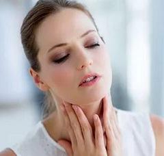 Какими методами лечить першение в горле